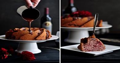 Csokoládé ganache készítése