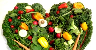 Zöldségvarázs